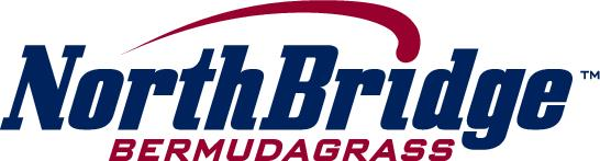 NorthBridge bermudagrass logo