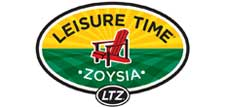 Leisure time zoysia sod