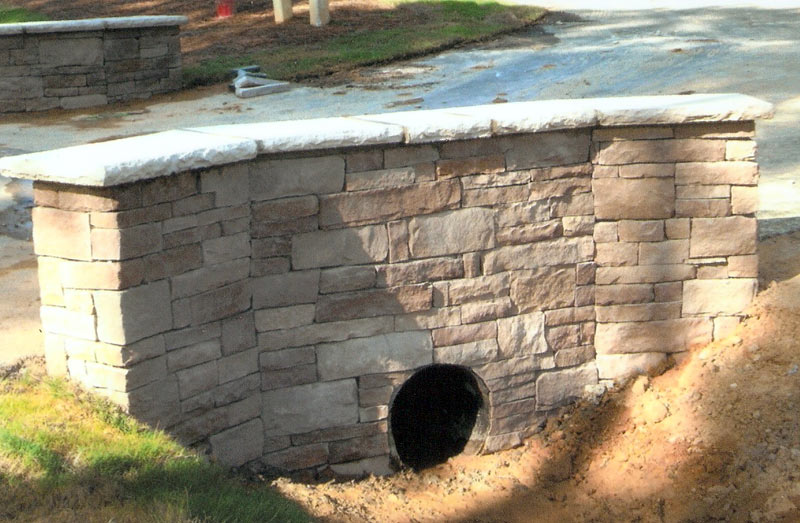 Raleigh Hardscapes Retaining Walls Pavers Patios