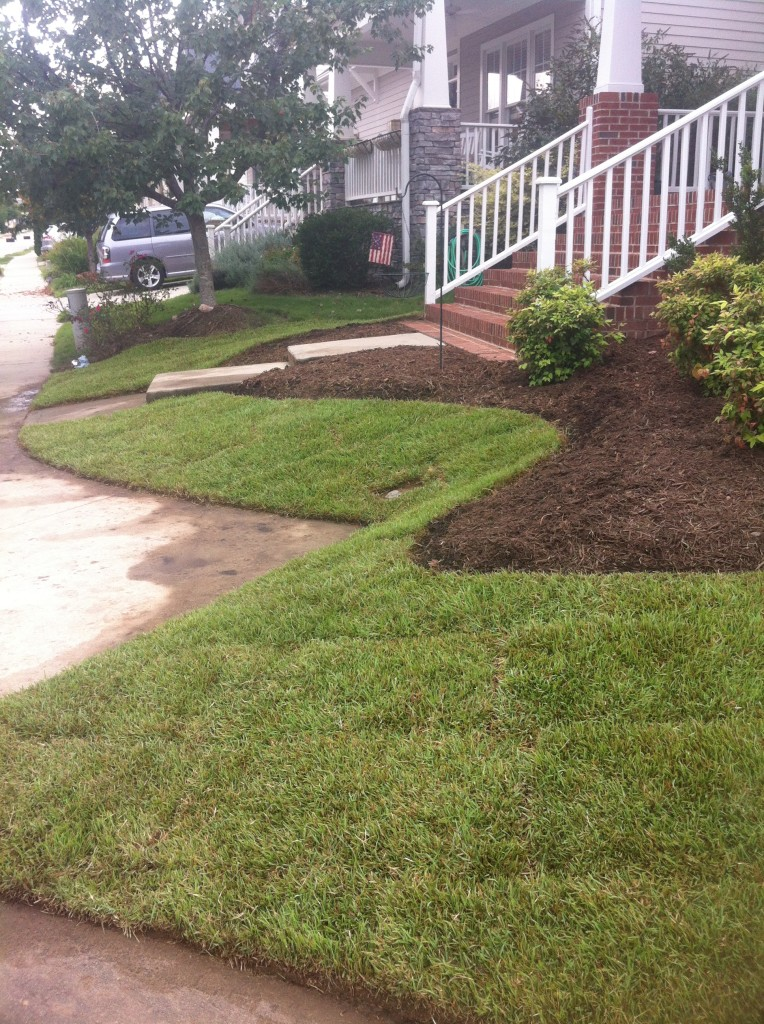 landscaping rocks wake forest nc raleigh hardscapes